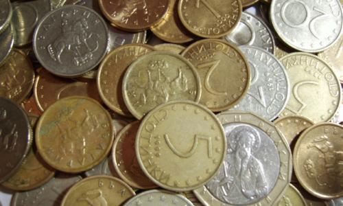 čistá mzda a její výpočet