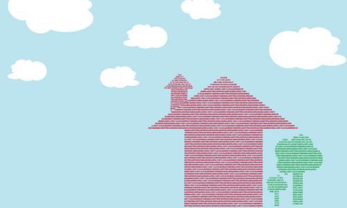 variabilní hypotéka