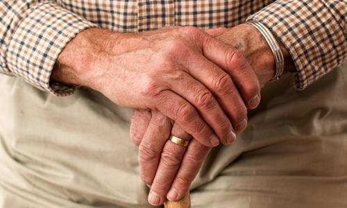 předčasný důchod