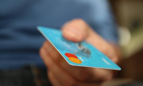 založení bankovního účtu