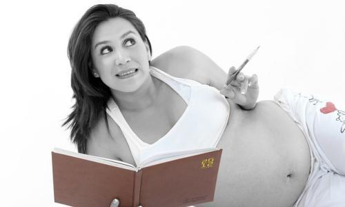 přivýdělek na mateřské