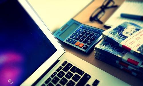 dlouhodobý úvěr