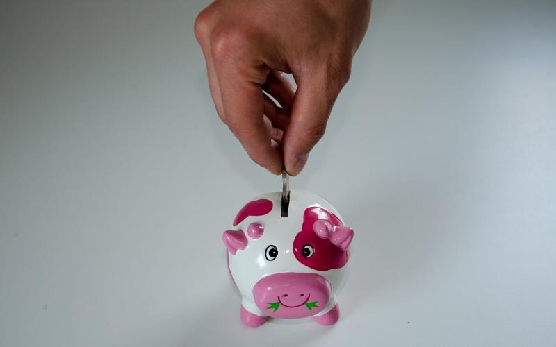 úrokové sazby na spořících účtech