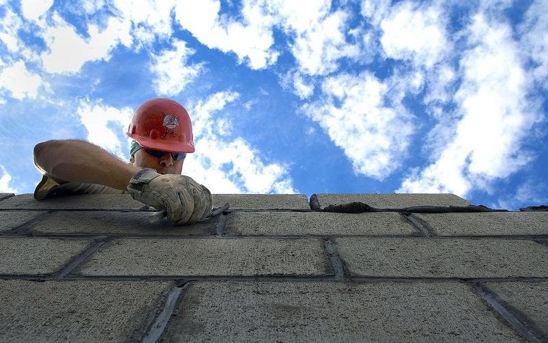 úvěr na rekonstrukci domu