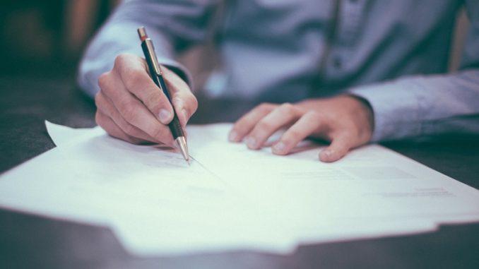 výpověď pojistné smlouvy
